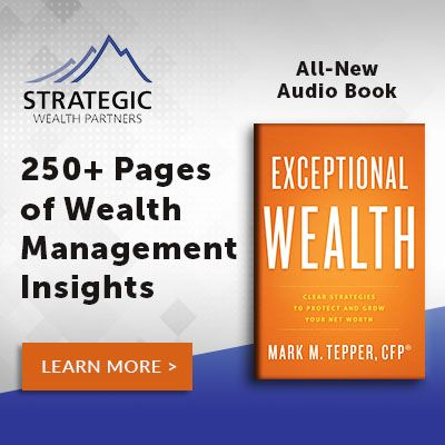 Exceptional Wealth Book Offer