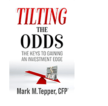 Tilting the Odds - Mark Tepper