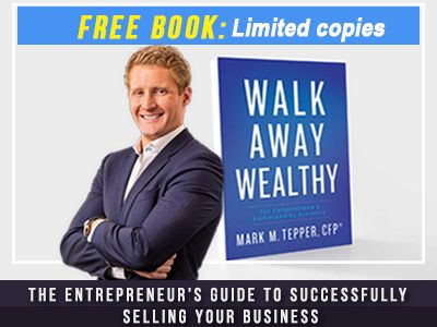 Walk Away Wealthy Book Offer