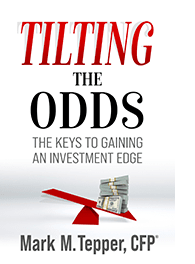 Tilting the Odds, Mark Tepper